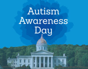 Autism Awareness Day at the Capitol